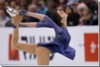 Фигуристка Медведева победила на открытом чемпионате Японии