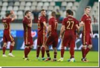 ФИФА утвердит специальные условия для товарищеских матчей сборной России