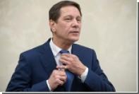 Жуков заявил о намерении покинуть пост главы Олимпийского комитета России