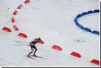 Президент FIS заявил о возможной отмене всех лыжных соревнований в России