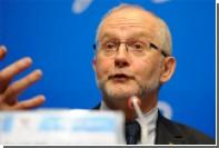 СМИ сообщили об уходе главы Международного паралимпийского комитета в отставку