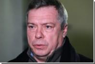 Губернатор Ростовской области рассказал о позорящих страну болельщиках