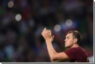 Дзюба назвал стадион «Краснодара» лучшим в России