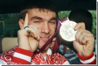 МОК лишил российского тяжелоатлета серебряной медали Игр-2012