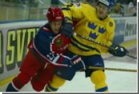 Хоккеист Ковалев возобновил карьеру после двухлетнего перерыва