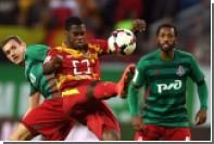 «Локомотив» сыграл вничью с «Арсеналом» и прервал серию из трех поражения кряду