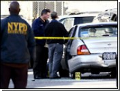 Полиция Нью-Йорка застрелила жениха в день свадьбы
