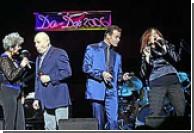 Manhattan Transfer дали первый концерт в Киеве