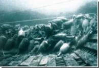 Найдено античное судно с грузом рыбного соуса