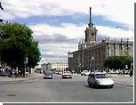 Гостей Екатеринбурга практически не интересуют театры и музеи