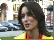 Тина Канделаки обнажилась для журнала FHM