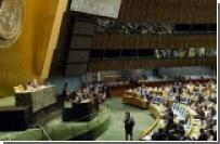 ООН оставила Ирак под присмотром
