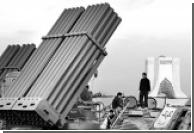 Иран показал силу