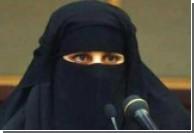 Вызывающая одежда исламского адвоката сорвала заседание