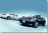 Nissan представил 12-е поколение модели Skyline