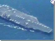Иранский самолет-шпион выследил американские авианосцы в Персидском заливе