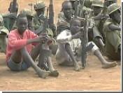 Судан согласился разместить международных миротворцев в провинции Дарфур