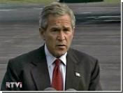 """Британцы боятся Буша не меньше, чем  глав стран """"оси зла"""" - Ким Чен Ира  и Ахмади Нежада"""