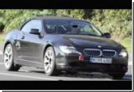 BMW обновит шестую серию