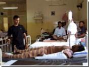 В результате артобстрела на Шри-Ланке погибли 65 мирных граждан, 300 ранены