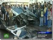 """Израиль уничтожил в секторе Газа автомобиль с активистами """"Хамаса"""""""