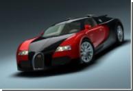 "Bugatti Veyron - ""Лучшая автомобильная новинка"""