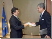 Еврокомиссия предложила заморозить переговоры с Турцией