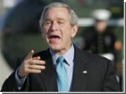 Англичане боятся Буша больше Ким Чен Ира и Ахмадинеджада
