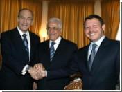 США хотят устроить встречу израильского премьера с главой ПНА в Аммане
