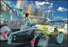 Машину будущего назвали Nanospyder