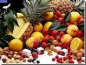 Ученые: Фрукты и овощи теряют свои витамины
