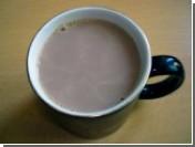 Регулярное употребление какао помогает избавиться от язвы желудка