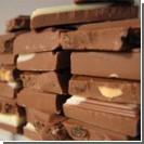 Горький шоколад препятствует образованию в сосудах тромбов