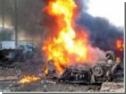 В Афганистане смертник взорвал машину, есть раненые