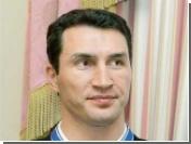 Владимир Кличко предпочел Валуеву Маскаева