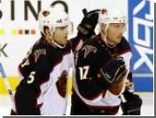 Ковальчук и Малкин признаны игроками недели в НХЛ