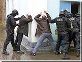 На Украине задержаны российские болельщики, направлявшиеся в Македонию