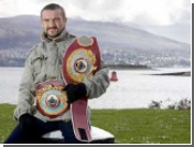 Чемпион мира по боксу потерял титул в тюрьме