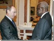 Путин предложил главе IAAF провести в России чемпионат мира по легкой атлетике