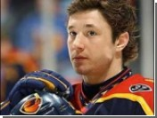Илья Ковальчук стал лидером среди снайперов НХЛ