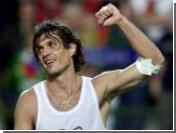 Рекордсмен сборной Италии объявил об уходе из футбола
