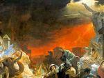 В Помпеях обрушился Дом моралиста