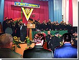 В Приднестровье состоялся Большой круг Черноморского казачьего войска