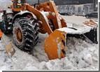 Через 30 лет Украина останется совсем без снега