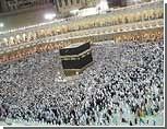 Уральские мусульмане отправились на хадж - из Екатеринбурга в Мекку уехали 15 человек