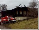 Урал: сгоревший в Верхотурье дом-музей восстановят к 2013 году