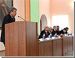 Уроки Нюрнберга обсудили на Международной конференции в Приднестровье