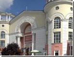 В Доме кино Симферополя задержан взяточник
