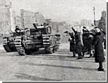 В субботу по Крещатику проедет военная техника времен Великой Отечественной