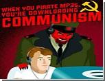 """""""ВКонтакте"""", Rapidshare и """"китайский Google"""" объявлены международными пиратами"""